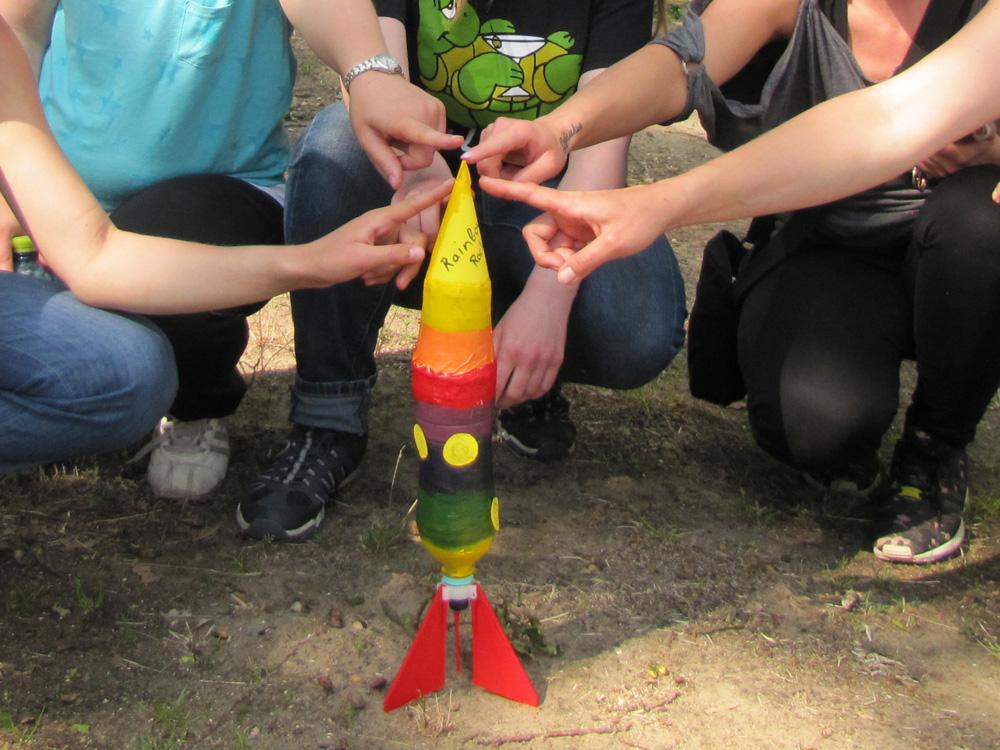 abenteuerwerk raketenbau 30 k